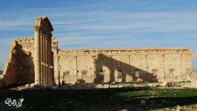 معبد بل